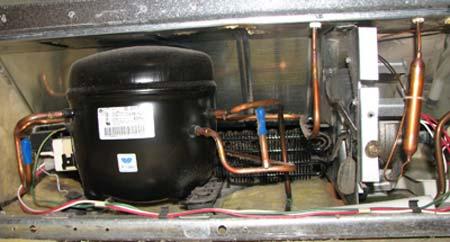 на дому ремонт компрессора холодильников в Минске